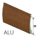 ALU - Nussbaum