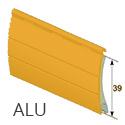 ALU - Gelb - RAL 1007