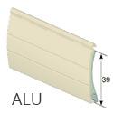 ALU - Beige - RAL 1013