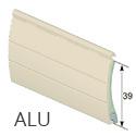 ALU - Elfenbein - RAL 1015