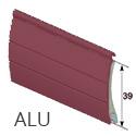 ALU - Purpurrot - RAL 3004
