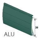 ALU - Tannengrün - RAL 6005
