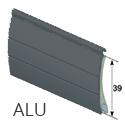 ALU - Anthrazitgrau - RAL 7016
