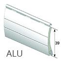 ALU - Weiß - RAL 9016