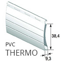 PVC Thermo - Weiß - RAL 9016